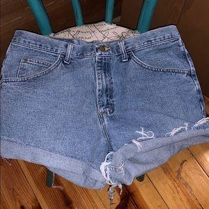 women's shorts!